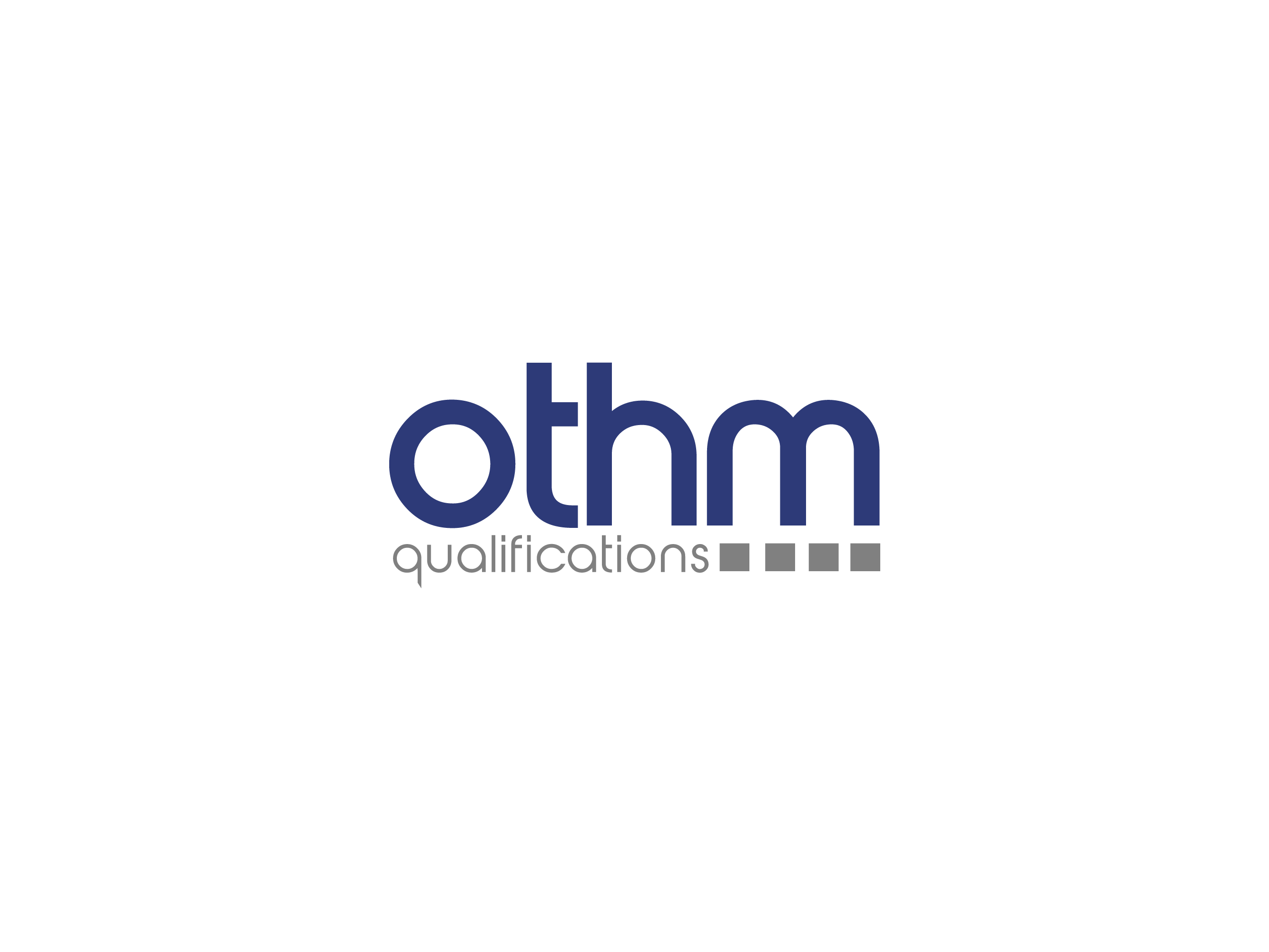 OTHM Qualifications logo