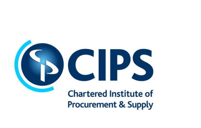 Chartered Institute of Procurement and Supply logo