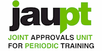 Joint Approvals Union for Periodic Training logo
