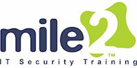 Mile2 logo
