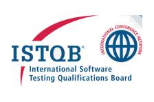 International Software Testing Qualifications Board logo