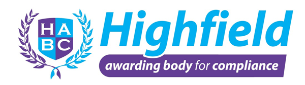 Highfield Awarding Body for Compliance logo