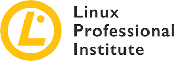 Linux Professional Institute logo