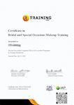 E -Certificate