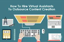 How to Outsource Content Creation