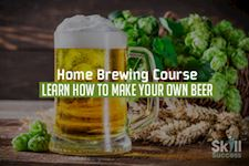 Home Brewing Course
