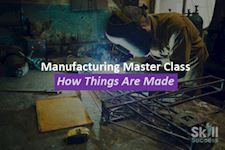 Manufacturing Master Class