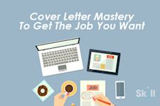 Cover Letter Mastery Course