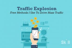 Methods On How To Drive Mass Traffic