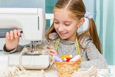Sewing For Kids Course