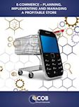 E-Commerce Planning & Implementing a Profitable Store - Downloadable E-Book