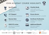 Johnacademy Course Highlights