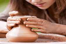 An Introduction to Pottery