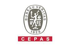 CEPAS Logo