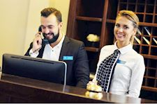 Hotel and Catering Management