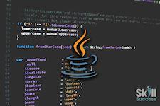 Become A Junior Java Software Developer