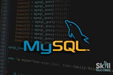 MySql: Become A Database Engineer