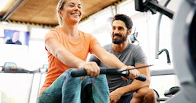 Become a Personal Trainer