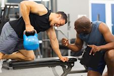 The Training Room - Personal Training Course