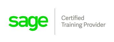 Sage Certified Training Provider