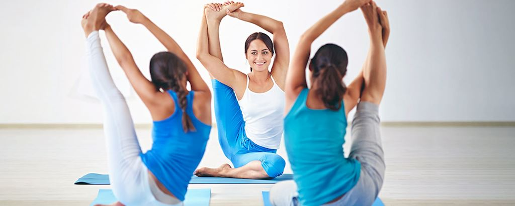 Online Yoga Teacher Training Course Reed Co Uk