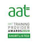 AAT Shortlist Logo