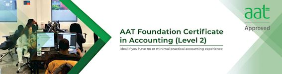 AAT Future Connect Courses