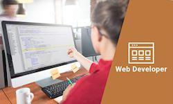 Junior Web Developer Course