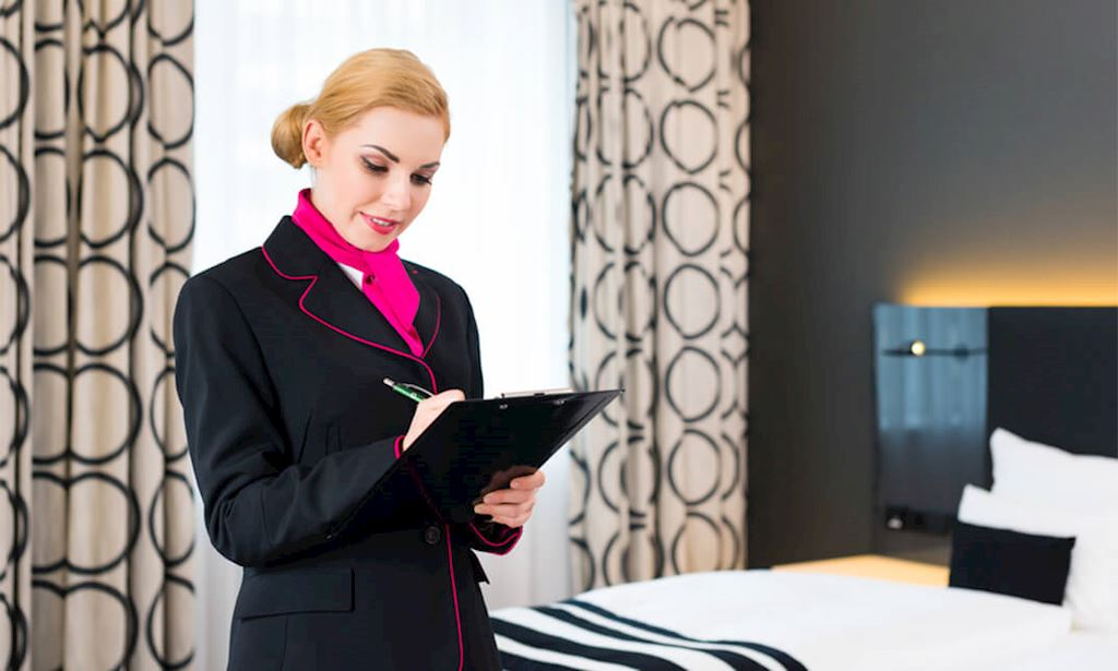 Level 2 Certificate in Hospitality Management