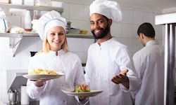 Cooking (Chef) Course