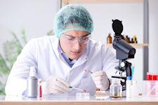 Laboratory Analyst Course