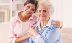 Diploma in Elderly Care