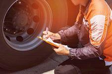 Truck Maintenance Course
