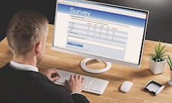 Online Surveying Course