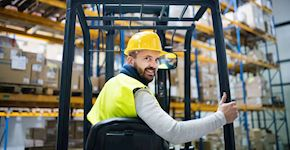 Working with Lift Trucks