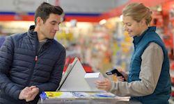 Retail Assistant Training