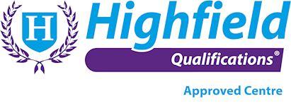 Highfield Approved Centre Logo