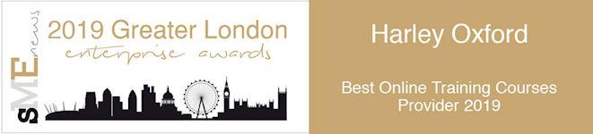 Award winning provider