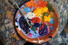 Art For Kids: Drawing And Painting Course For Young Children