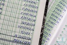 Financial Accounting Six: Special Journals And Subsidiary Ledgers