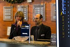 Hospitality Management diploma