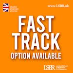 LSBR, UK - Fast track course in Logistics and Supply Chain Management 100% Online Learning
