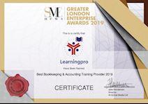 Learning Pro Certificate