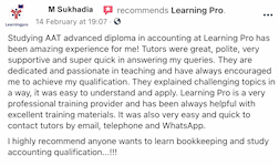 Learning Pro - review