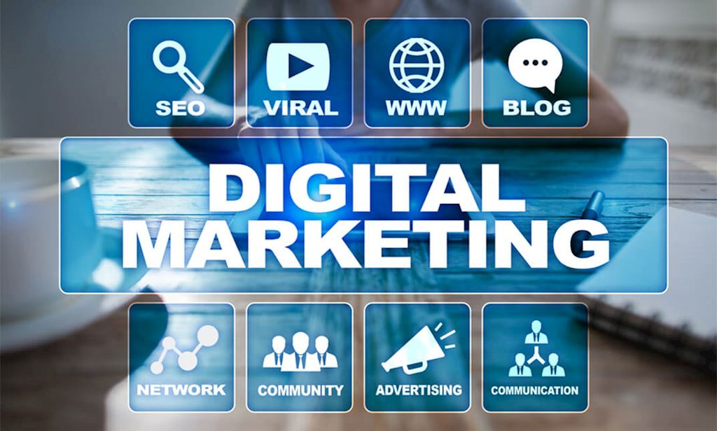 Digital Marketing Advanced Diploma Level 5