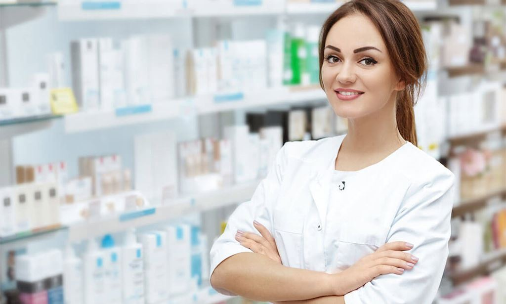 Pharmacy Assistant Diploma Level 5
