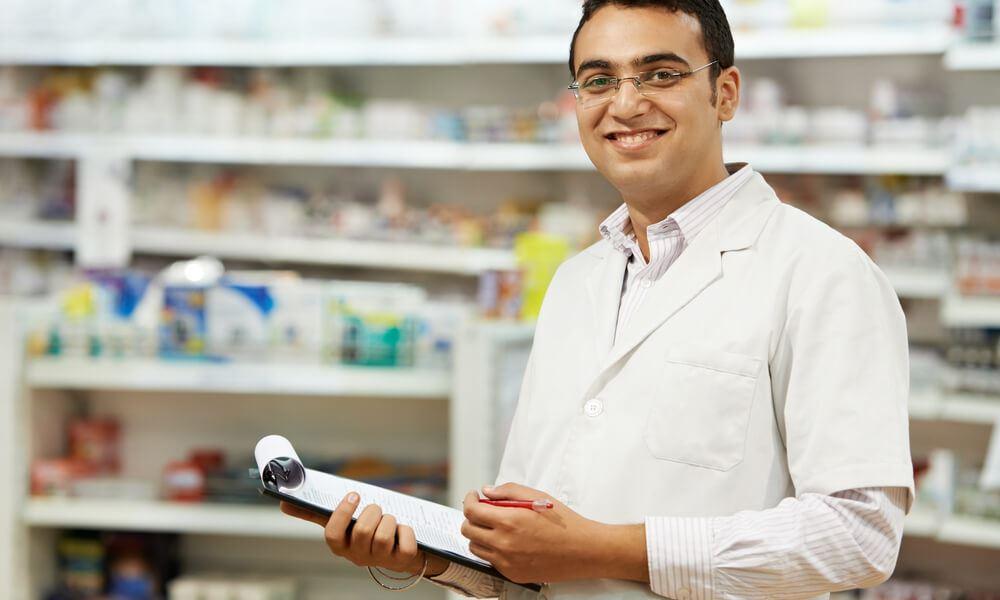 Pharmacy Assistant