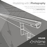 Modelling with photography - Cover advert
