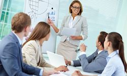 Marketing Planner Diploma for Sales Managers