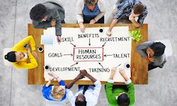 Human Resource Development Training for HR Managers